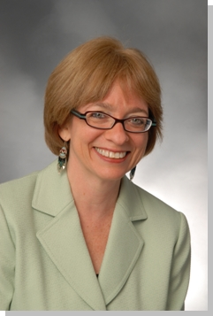 Commissioner Chai Feldblum EEOC official Photograph (with link to her official EEOC biography)