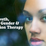 Study: Trans kid's gender implicit; govt report condemns conversion therapy