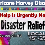Help the trans community overcome Hurricane/Tropical Storm Harvey!